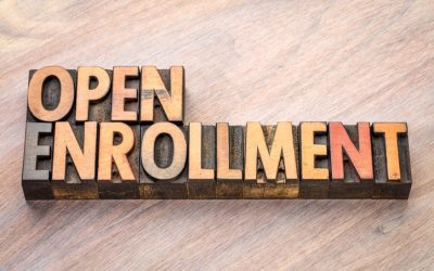 Open Enrollment Tips for Health & Life Insurance